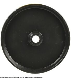 OE Power Strg Pump Pulley  Cardone Industries  3P25140