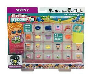 My-Mini-MixieQ-039-s-Multi-Figure-Sun-amp-Surf-Fashion-Pack-Mix-amp-Match
