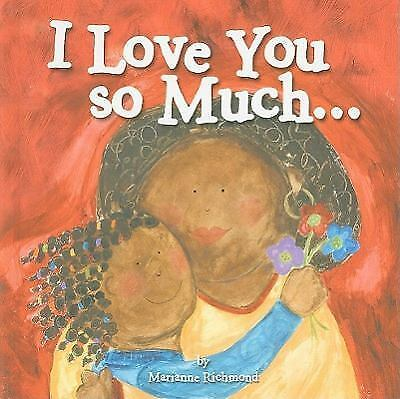 I Love You So Much...-ExLibrary