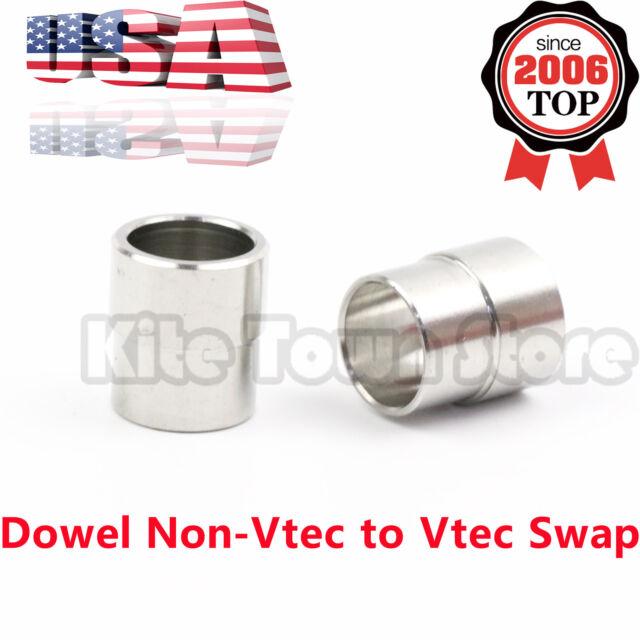 LSV CONVERSION LS B20 VTEC DOWEL PINS HEAD SWAP GSR DOWL