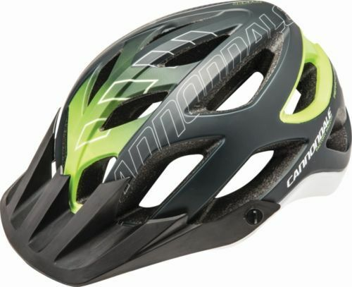 Cannondale RYKER AM Helmet (NEW) Bike Cycle Bicycle GREEN or orange Save