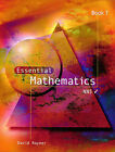Essential Mathematics: Bk. 7 by D. Rayner (Paperback, 2001)