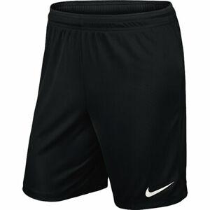 Nike Short Pantalones Cortos Unisex Dry Fit Top Futbol Original Linea Sport Ebay