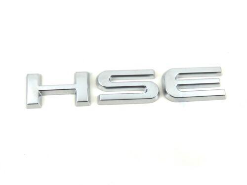 Sport Vogue Genuino Nuevo Estilo Range Rover Insignia de arranque SMS POSTERIOR TRONCO EMBLEMA 2013