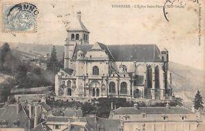 TONNERRE-la-iglesia-San-Piedra