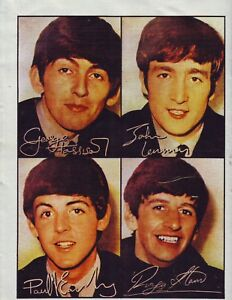 RARE-THE-BEATLES-POSTER-MAGAZINE-AND-SPECIAL-EDITION-MAGAZINE-DECEMBER-1980