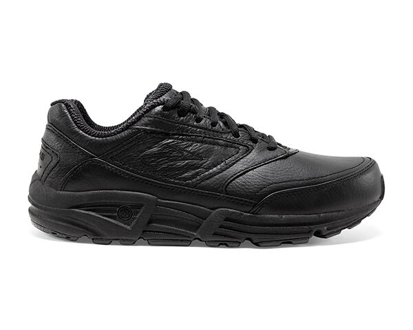 BROOKS ADDICTION WALKER MENS WALKING SHOE (2E) (001)