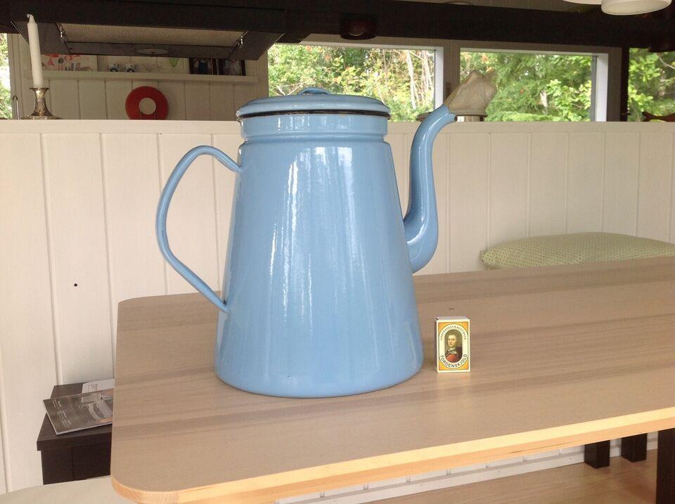 Køkkenudstyr, Madam Blå 10 liter
