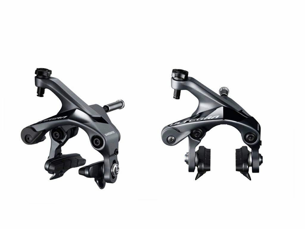 SHIMANO ULTEGRA BR-R8000 Dual-Pivot Brake Caliper Front & Rear New  in Box  clearance up to 70%