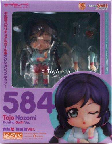 Formation Costume Ver tojou Nendoroid #584 Nozomi Tojo School Idol Love Live
