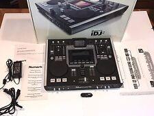 iDj2 Numark professional color lcx dual Deck DJ USB Controller iPod