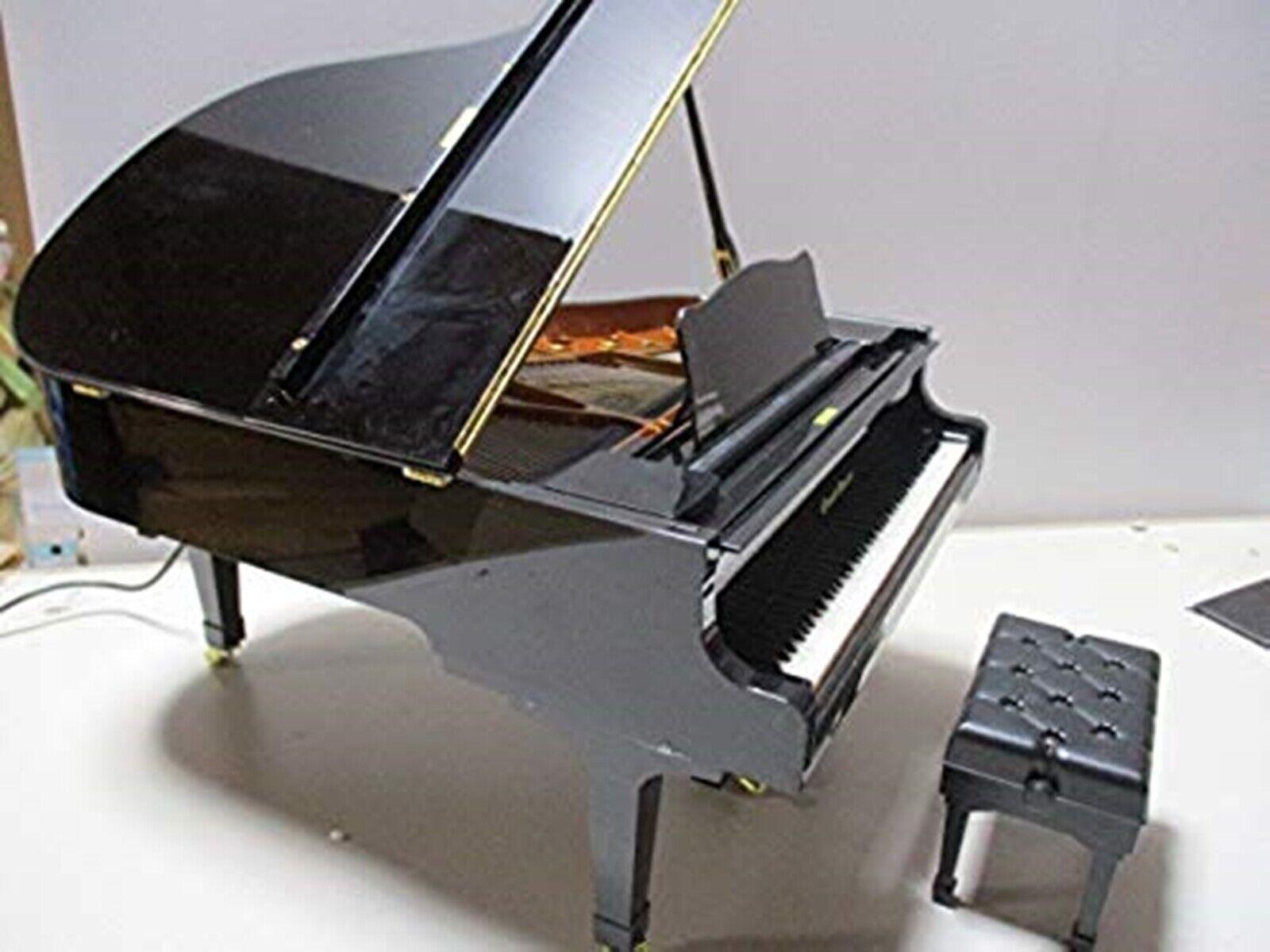 Originale Sega Toys schwarz Grand Pianist 1 6scale per Grandpiano Giappone Usato
