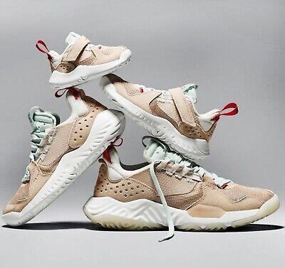 Nike Jordan Delta SP Mars Yard Vachetta Tan Jade Aura Family Shoes Pick 1 | eBay