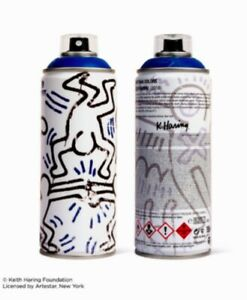 Montana Colors - Keith Haring Artist Edition Spray Can