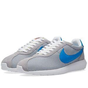 Genuino malla Ld 91202372330 para gris Roshe 1000 Qs hombre 10 041 Nike zapatos tamaño Nuevo casuales 802022 Tqdwv0v