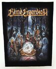BLIND GUARDIAN BACKPATCH / SPEED-THRASH-BLACK-DEATH METAL
