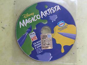 cd-gioco-disney-magico-artista-omaggio-allegato-a-prodotto-nestle-motta
