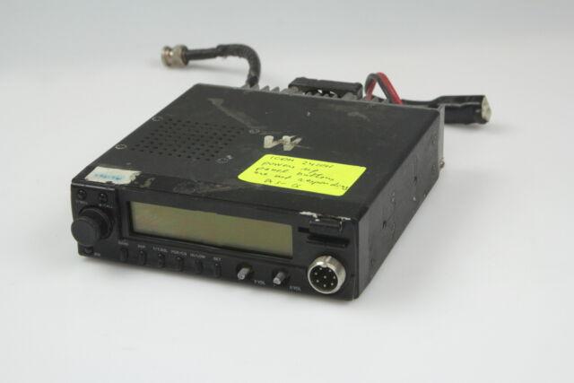 Icom Ic-2410h Dual Band FM Transceiver
