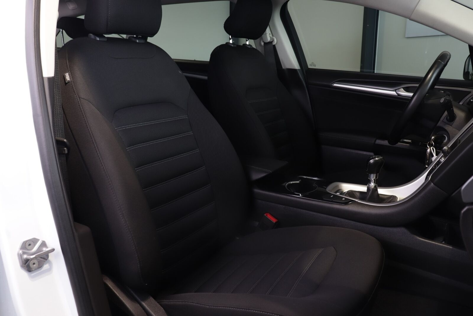 Ford Mondeo TDCi 120 Business stc.