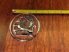 Vauxhall embel / BADGE DIAMETRO 12cm