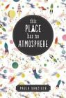 This Place Has No Atmosphere by Paula Danziger (2006, Paperback)