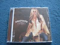 Anastacia - Anastacia  (Parental Advisory) cd 2004 - very good condition