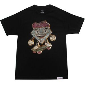 49-99-Diamond-Supply-Co-x-Ben-Baller-Lil-Cutty-Tee-black-C13P107-BLK