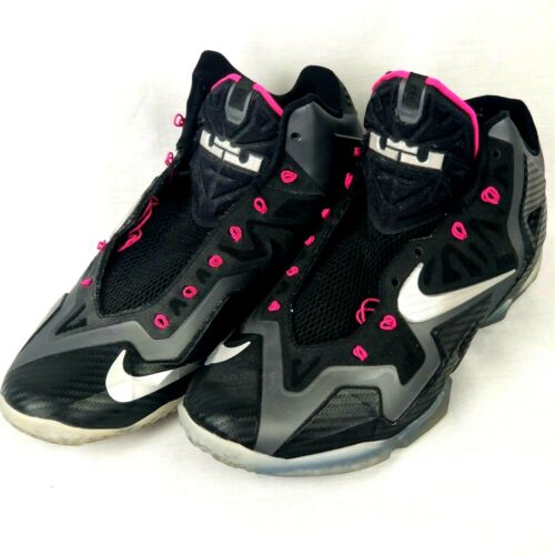 Nike 11 887229139892 Lebron Miami Mens 10 Nights Xi fxfqgwr