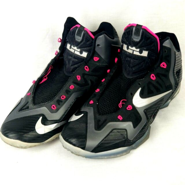 434d695e400d Nike Lebron XI 11 Miami Nights 10 for sale online