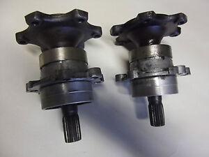citroen 2cv gearbox