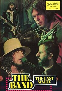 NFK-236-THE-BAND-THE-LAST-WALTZ-Eric-Clapton-Neil-Diamond-Bob-Dylan