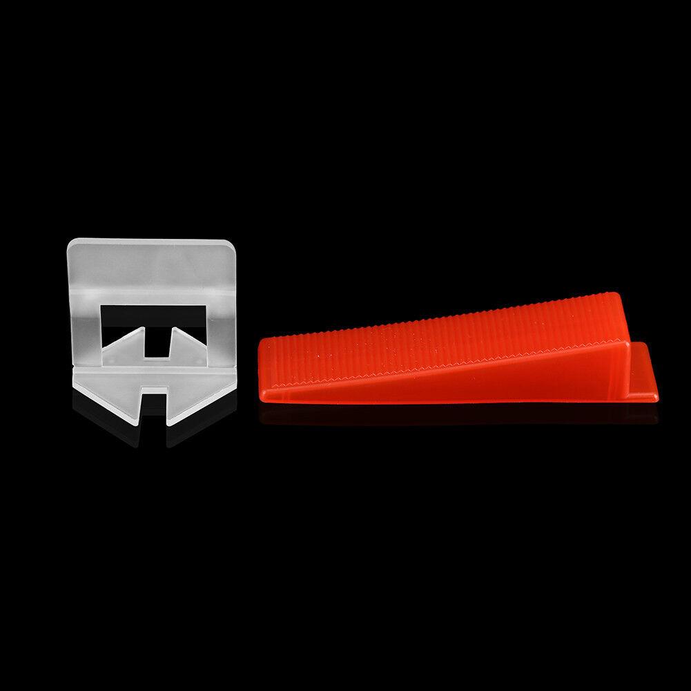 Fliesen Nivelliersystem Verlegehilfe Verlegesystem Verlegesystem Verlegesystem Keile Zange 500 600tlg AUTO   Schnelle Lieferung    Rabatt    Billig  cdbc9d