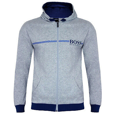 Ehrlichkeit Hugo Boss Authentic Jacket H Gr. M Sweatshirts *neu* QualitäT Zuerst
