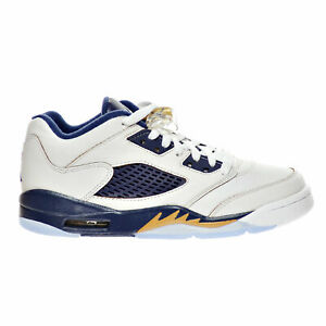 Kids Shoes White-Gold-Navy 314338-135