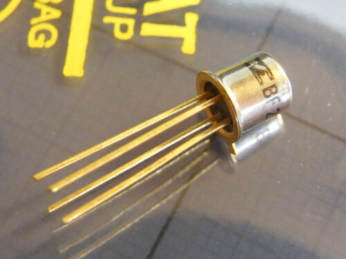 SGS Ates 10x BF288 NPN Transistor 40V 20mA 250mW 500MHz