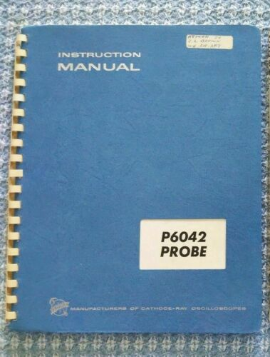 Choice: All Types of Equipment Details about  /Tektronix Original Manuals