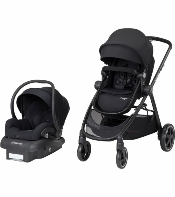 Maxi-Cosi 2017 Maxi Taxi Infant Car Seat Stroller Frame Brand New Free Shipping!