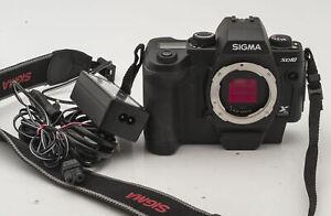 SIGMA-sd10-SD-10-sd-10-DSLR-FOTOCAMERA-REFLEX-BODY-chassis