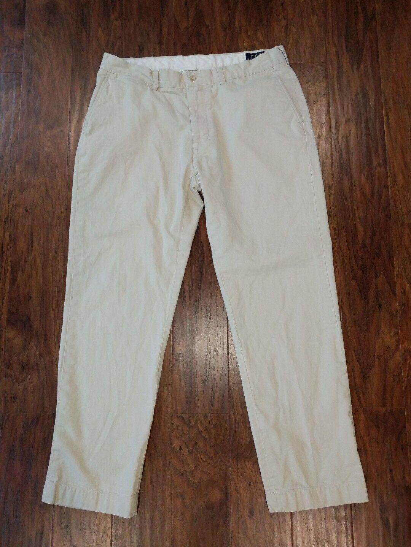 Polo Ralph Lauren Khaki Pants - image 1