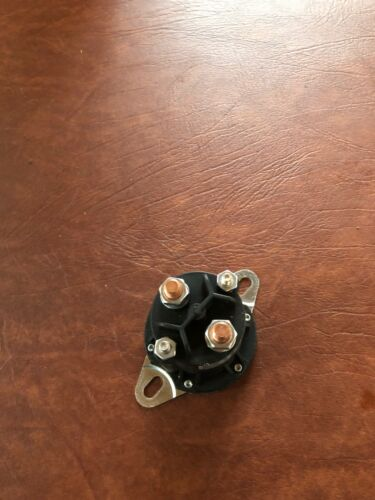 FISHER MINUTE MOUNT SNOW PLOW SOLENIOD MOTOR RELAY  5794K