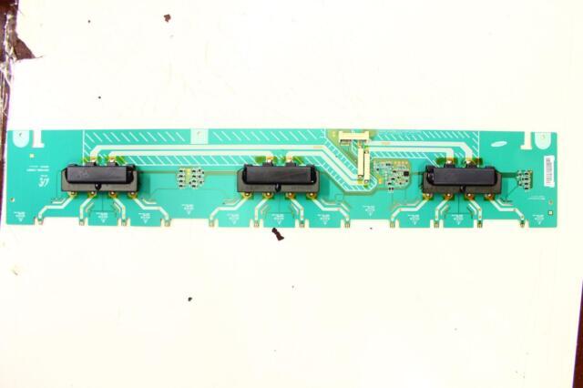 Samsung 46 LN46D550 LJ97-03463B LCD Backlight Inverter Board Unit Motherboard