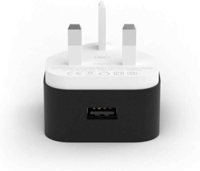 Amazon 9W PowerFast USB Charger 53