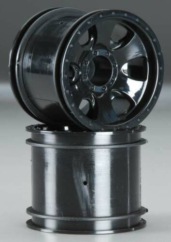 HPI 106724 Warlock Wheel Black 2.2 (2)