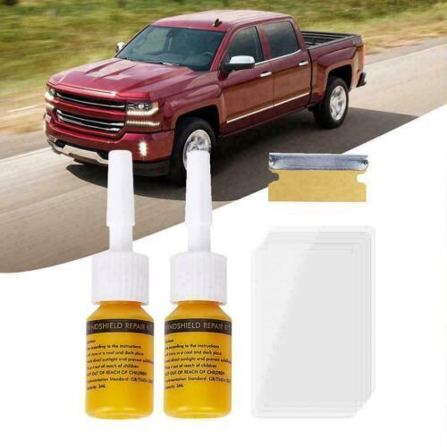 Details about  /Car Windshield Windscreen Glass Repair Resin Kit Car Mini Vehicle Window show original title