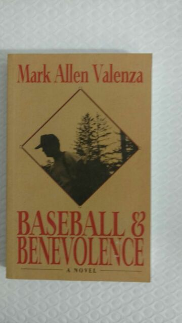 Baseball and Benevolence by Mark A. Valenza (1994, Paperback)