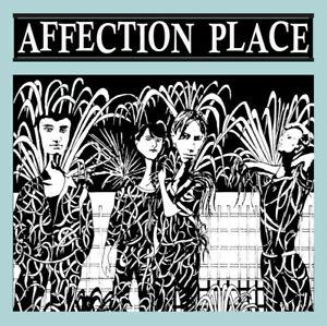 AFFECTION-PLACE-CAMELEON-RECORDS-VINYLE-NEUF-NEW-VINYL-LP
