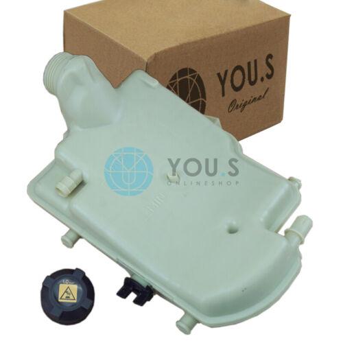 YOU.S Original Ausgleichsbehälter Kühlflüssigkeit für PEUGEOT 206-132306