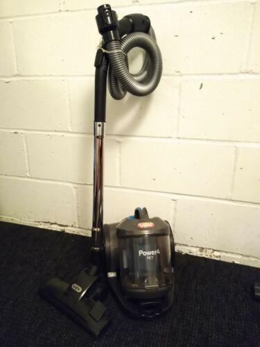 Vax Power 4 Pet Bagless Blue Vacuum Hoover