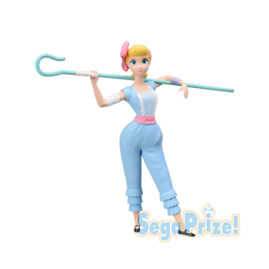 SEGA-Toy-Story-4-movie-Bo-peep-Premium-Figure-Pants-style-ver-Disney-Pixar-2019
