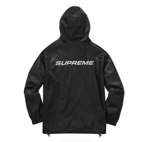 1775c979d154 ... Supreme-Packable-Ripstop-Pullover-Jacket-XL-BRAND-NEW-